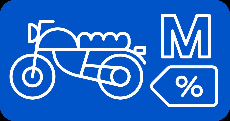 Pack MOTO M